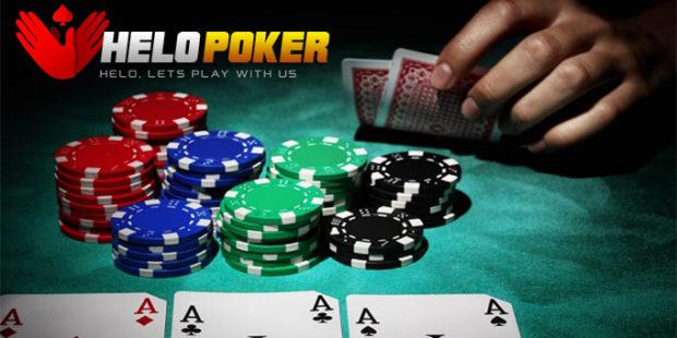 Panduan Main Judi Poker QQ Online di Indonesia